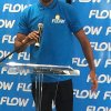 Flow Signs its Second Brand Ambassador
