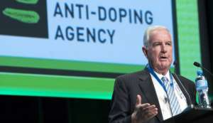 World Anti-Doping Agency president Craig Reedie has been accused of 'moving the goalposts' by national agencies dismayed at the impending decision to reinstate Rusada. Photograph: Mikhail Japaridze/TASS