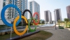 Rio 2016 President Carlos Nuzman insisted problems with the Athletes' Village would be resolved before the Games begin ©Rio 2016