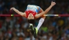 High jumper Anna Chicherova is among those named in connection with failed tests in Russia ©Getty Images