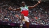 Suriname's sole representative at Rio 2016 will be long jumper Biondi Misasi ©Getty Images