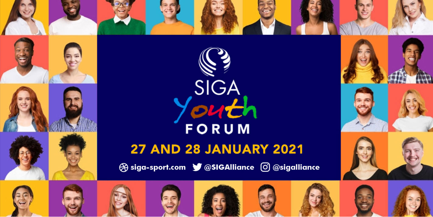 SIGA launches Youth Forum webinars of Jan 27-28 as #StandWithSIGA gathers pace