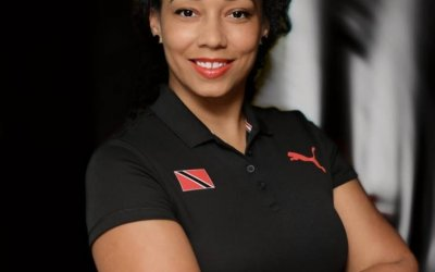 Maria Thomas elected Trinidad and Tobago's 1st female Rugby Football Union president