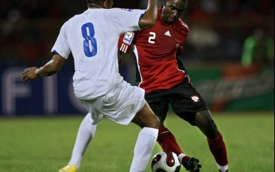 Ex-Trinidad and Tobago footballer Clyde Leon dies at 37