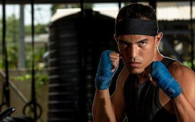 Venezuelan boxer sees Olympic hopes rekindled