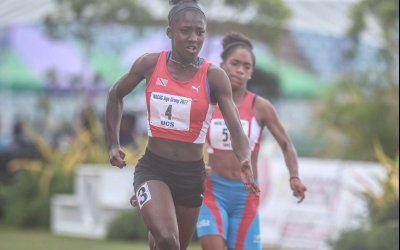 NAAATT shifts olympic trials to Monday