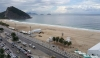 Work to construct the Rio 2016 beach volleyball venue has begun ©FIVB